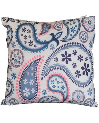 Poszewka dekoracyjna na poduszkę 45x45 welur