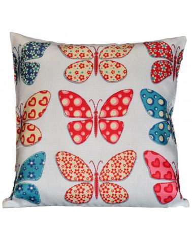 Poszewka dekoracyjna na poduszkę 45x45