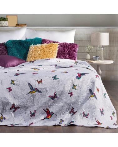Narzuta na łóżko Hattie