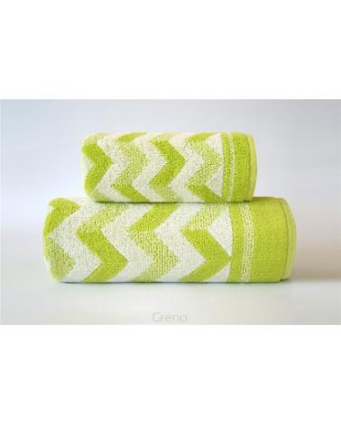 Ręcznik GRENO HARRY 460GSM Limonka