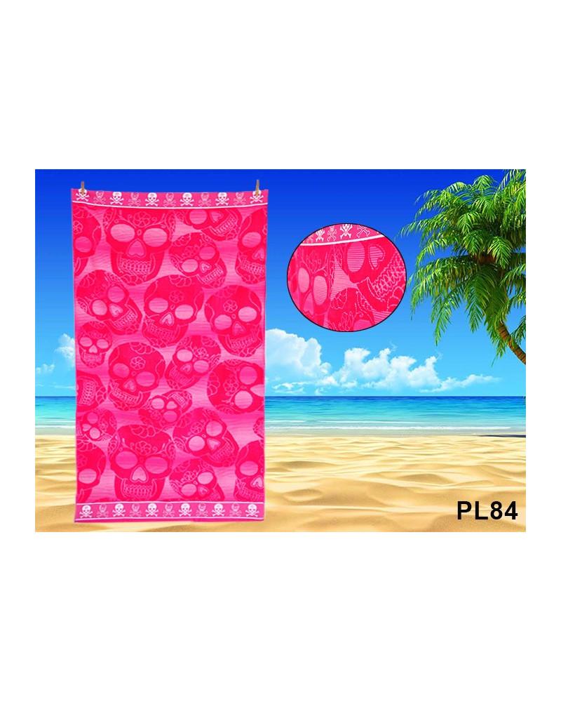 Ręcznik plażowy, kąpielowy bawełna egipska Ręcznik plażowy, kąpielowy PL84