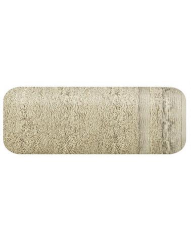 Ręcznik  KERI frotte 500g/m2 Eurofirany Beż