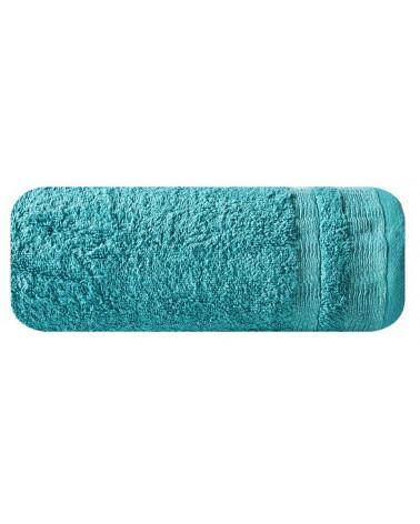 Ręcznik  KERI frotte 500g/m2 Eurofirany Turkus