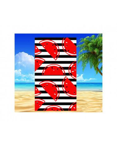 Ręcznik plażowy 90x170 kąpielowy bawełna egipska PL424