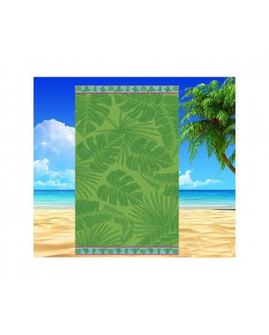 Ręcznik plażowy 90X170 kąpielowy bawełna egipska PL452