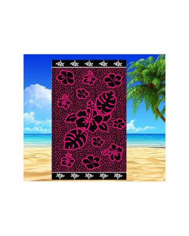 Ręcznik plażowy 90x170 kąpielowy bawełna egipska PL480