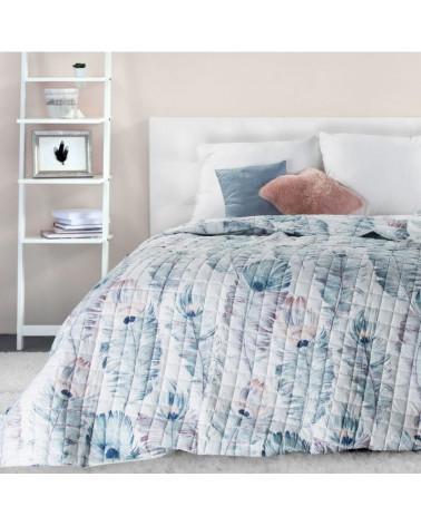 Narzuta na łóżko PIÓRO Eurofirany dwa rozmiary