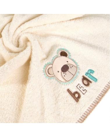 Ręcznik dla dzieci BABY26 Eurofirany 450gsm