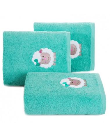 Ręcznik dla dzieci BABY31 Eurofirany 450gsm