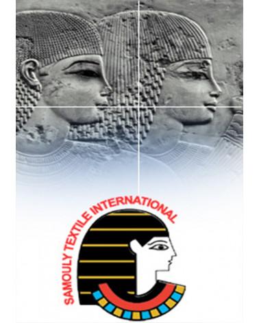 Ręcznik plażowy kąpielowy 90x170 bawełna egipska PL287 RĘCZNIK PLAŻOWY, KĄPIELOWY PL287