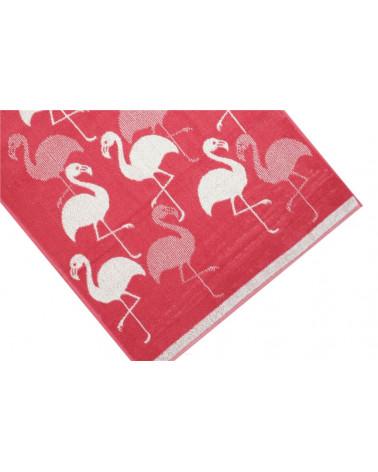 Ręcznik KIDS GRENO Flamingo 65x135