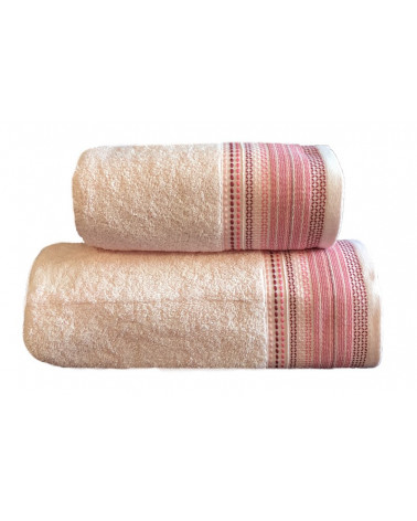 Ręcznik kąpielowy, łazienkowy, 100% bawełniany