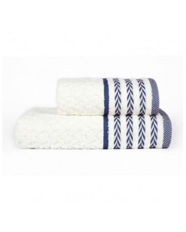 Ręcznik kąpielowy, łazienkowy, 100% bawełniany Biały