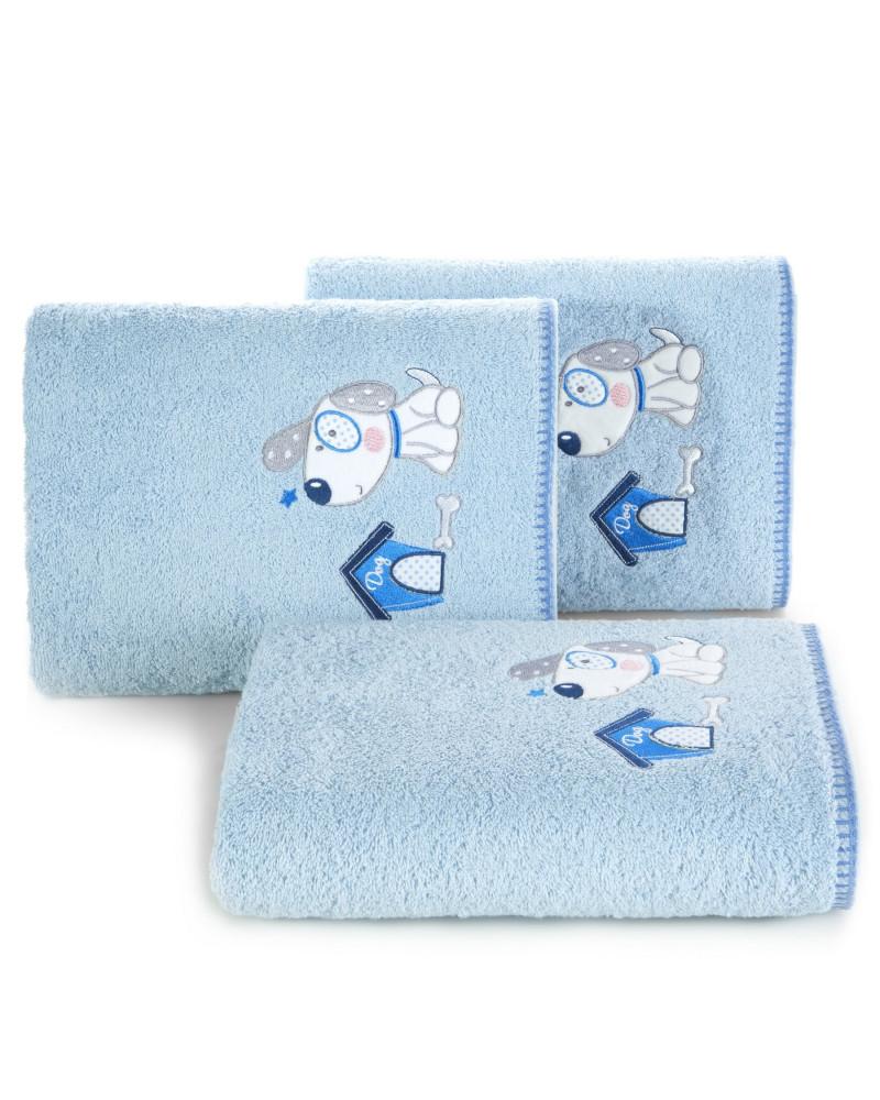 Ręcznik dla dzieci BABY28 Eurofirany 450gsm Ręcznik dla dzieci BABY28 Eurofirany 450gsm