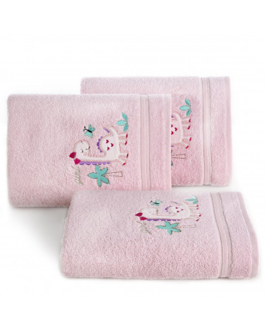 Ręcznik dla dzieci BABY30 Eurofirany 450gsm