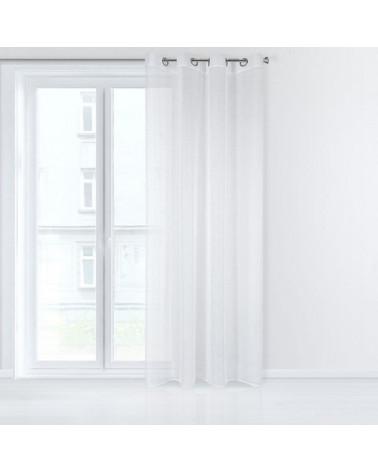 Firana gotowa ADEL 140x250 Design91 Biały
