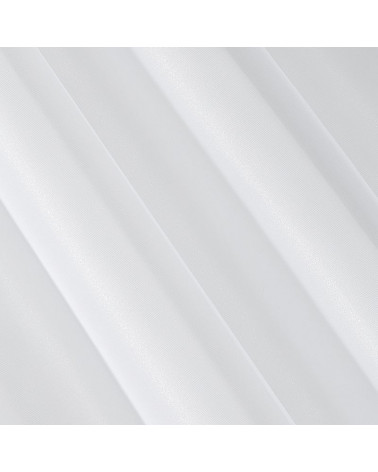 Firana ozdoba okienna ALEXA 135x270 Design91 Biała Firana, ozdoba okienna ALEXA 135x250 Design91, Biała