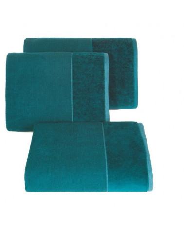 Ręcznik LUCY Eurofirany Amarant 100% Bawełna