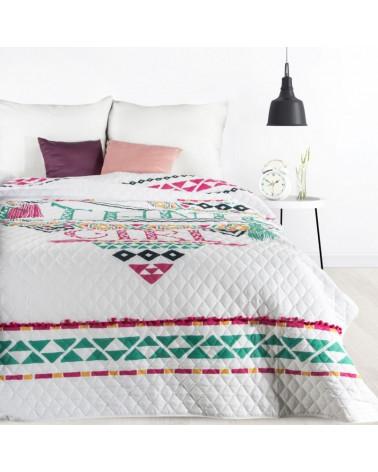 Narzuta na łóżko KAREN 200x220 design 91