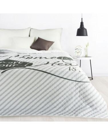 Narzuta na łóżko ALVA 200x220 design 91