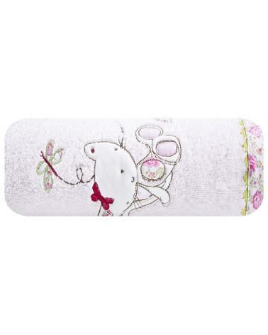 Ręcznik dla dzieci BABY4 Eurofirany 450gsm