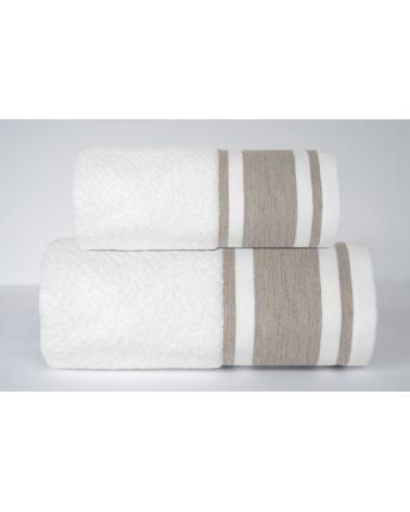 Ręcznik Italian Greno 500gsm biały