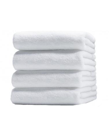 Ręcznik hotelowy 550gsm Profesjonalny Biały dwa rozmiary