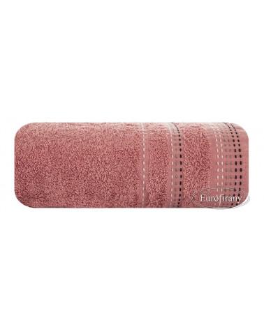 Ręcznik frotte 30x50 POLA Eurofirany puder  Ręcznik POLA Eurofirany