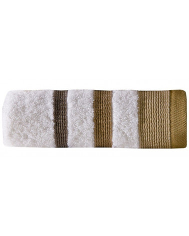 Ręcznik frotte 70x140 METROPOLITAN Eurofirany biały Ręcznik METROPOLITAN Eurofirany