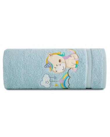 Ręcznik dla dzieci BABY34 Eurofirany 450gsm trzy rozmiary