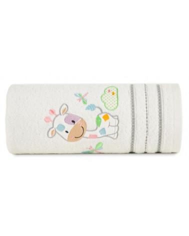 Ręcznik dla dzieci BABY33 Eurofirany 450gsm trzy rozmiary