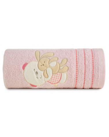 Ręcznik dla dzieci BABY32 Eurofirany 450gsm trzy rozmiary