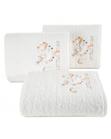 Ręcznik dla dzieci BABY35 Eurofirany 400gsm dwa rozmiary