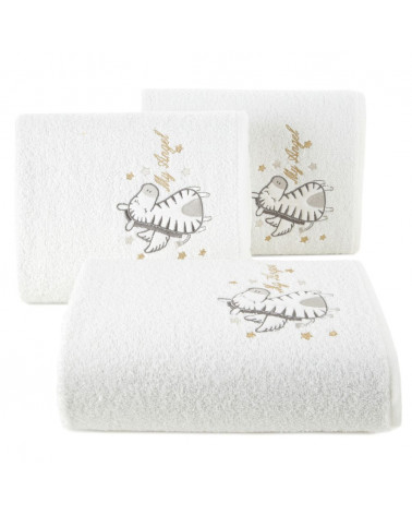 Ręcznik dla dzieci BABY36 Eurofirany 400gsm dwa rozmiary