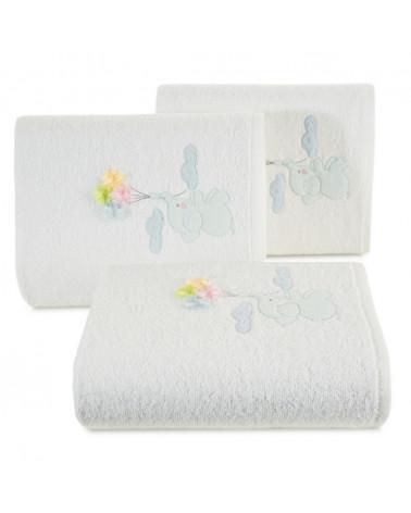 Ręcznik dla dzieci BABY37 Eurofirany 400gsm dwa rozmiary
