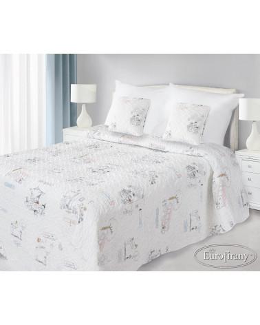 Narzuta na łóżko 170x210
