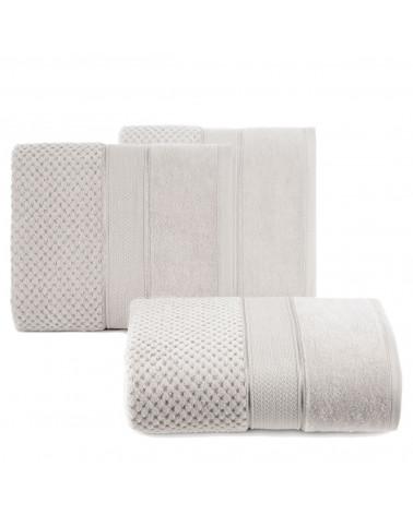 Ręcznik bawełniany JESSI Eurofirany Beżowy