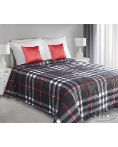 Narzuta na łóżko 170x210 AMBER Eurofirany