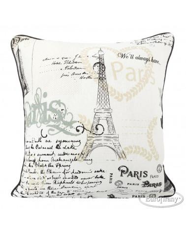 Poszewka dekoracyjna 40x40 PARIS 9 Eurofirany Poszewka ozdobna PARIS 9 Eurofirany  40x40