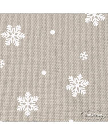 Bieżnik obrus świąteczny 40x140 CARLY Eurofirany Bieżnik świąteczny