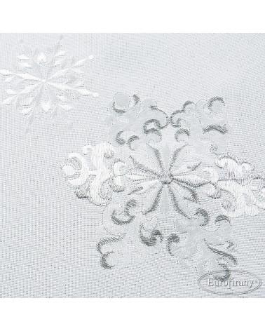 Bieżnik świąteczny 33x175 MIA1 Eurofirany  Obrus świąteczny