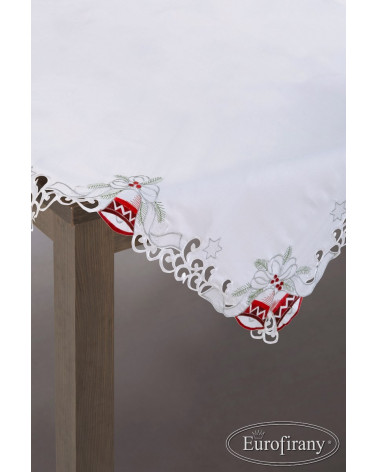 Obrus świąteczny