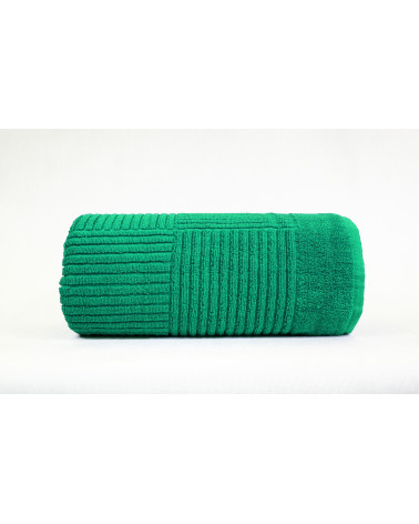 """Ręcznik """"FROTEX"""" ENIGMA GRENO Zielony"""