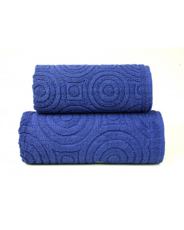 """Ręcznik """"FROTEX"""" EMMA GRENO, Granat"""