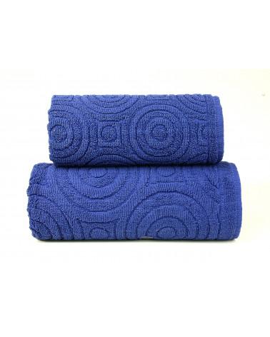 """Ręcznik frotte """"FROTEX"""" EMMA GRENO Granat dwa rozmiary  Ręcznik """"FROTEX"""" EMMA GRENO, Granat"""