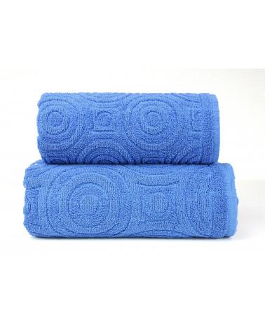"""Ręcznik """"FROTEX"""" EMMA GRENO Niebieski"""