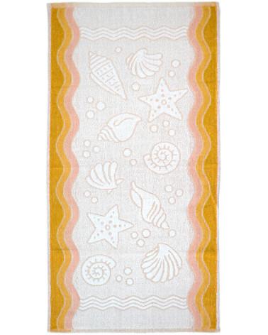 Ręcznik  GRENO FLORA OCEAN