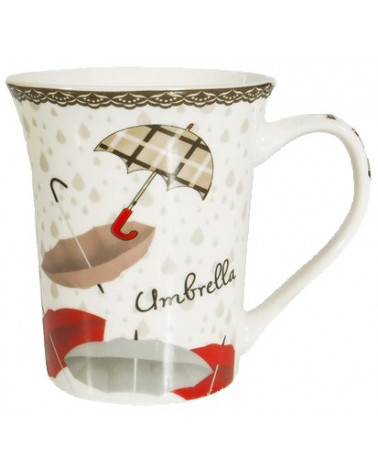 Kubek ceramiczny PABLO, Eurofirany