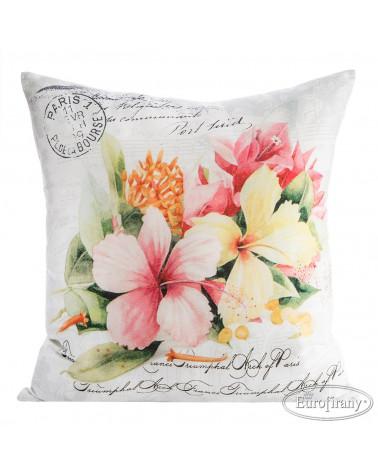 Poszewka dekoracyjna FLOWER/16 45x45