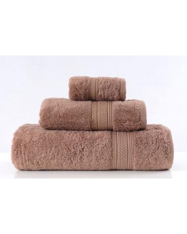 Ręcznik Egyptian Cotton Greno 600gsm Carmel dwa rozmiary